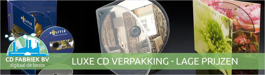cd-verpakking