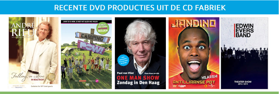 dvd-cd-fabriek